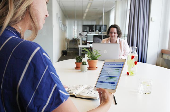 Snel, doelgericht en onderbouwd verbeteren met Mediquest